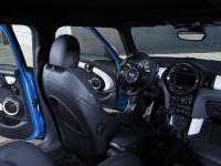 2015 MINI 5-door Hatchback, 59 of 150