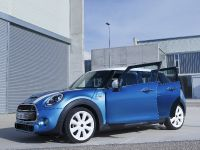 2015 MINI 5-door Hatchback, 61 of 150