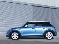 2015 MINI 5-door Hatchback, 62 of 150
