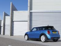 2015 MINI 5-door Hatchback, 63 of 150