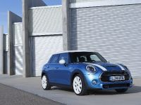 2015 MINI 5-door Hatchback, 64 of 150