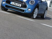 2015 MINI 5-door Hatchback, 66 of 150