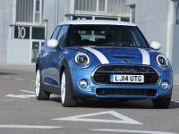 2015 MINI 5-door Hatchback, 67 of 150