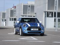 2015 MINI 5-door Hatchback, 68 of 150