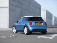 2015 MINI 5-door Hatchback, 71 of 150