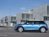 2015 MINI 5-door Hatchback, 74 of 150