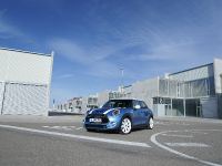 2015 MINI 5-door Hatchback, 75 of 150