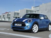 2015 MINI 5-door Hatchback, 76 of 150