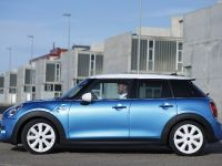 2015 MINI 5-door Hatchback, 79 of 150