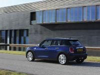 2015 MINI 5-door Hatchback, 81 of 150