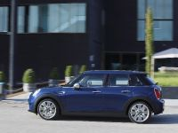 2015 MINI 5-door Hatchback, 82 of 150