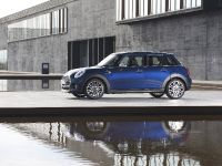 2015 MINI 5-door Hatchback, 83 of 150