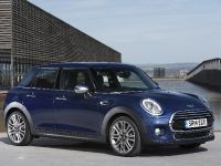 2015 MINI 5-door Hatchback, 87 of 150