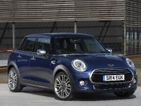2015 MINI 5-door Hatchback, 88 of 150