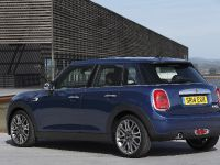 2015 MINI 5-door Hatchback, 89 of 150