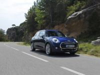 2015 MINI 5-door Hatchback, 99 of 150