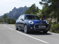2015 MINI 5-door Hatchback, 100 of 150