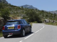 2015 MINI 5-door Hatchback, 102 of 150