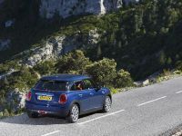 2015 MINI 5-door Hatchback, 108 of 150