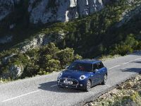 2015 MINI 5-door Hatchback, 109 of 150