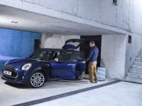 2015 MINI 5-door Hatchback, 113 of 150