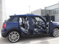 2015 MINI 5-door Hatchback, 117 of 150