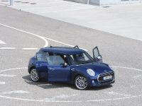 2015 MINI 5-door Hatchback, 122 of 150