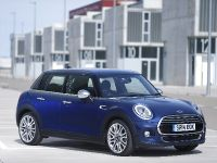 2015 MINI 5-door Hatchback, 124 of 150