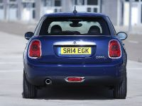 2015 MINI 5-door Hatchback, 126 of 150