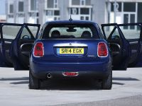 2015 MINI 5-door Hatchback, 127 of 150