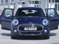 2015 MINI 5-door Hatchback, 129 of 150