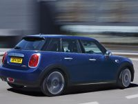 2015 MINI 5-door Hatchback, 131 of 150