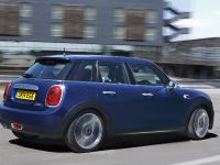 2015 MINI 5-door Hatchback, 132 of 150