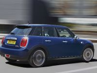 2015 MINI 5-door Hatchback, 133 of 150