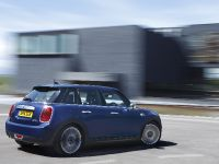 2015 MINI 5-door Hatchback, 134 of 150