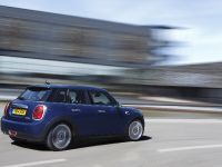 2015 MINI 5-door Hatchback, 136 of 150