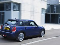 2015 MINI 5-door Hatchback, 138 of 150