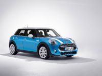 2015 MINI 5-door Hatchback, 143 of 150