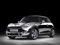 2015 Mini Chrome Line Exterior Deluxe Concept, 1 of 9