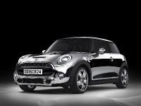 2015 Mini Chrome Line Exterior Deluxe Concept, 3 of 9