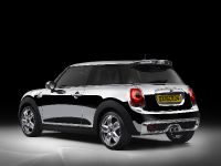 2015 Mini Chrome Line Exterior Deluxe Concept, 6 of 9