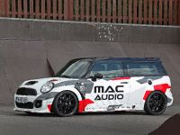 2015 Mini Clubman S with Mac Audio System, 3 of 26