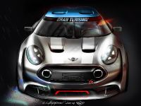 2015 MINI Clubman Vision Gran Turismo , 1 of 19
