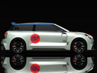 2015 MINI Clubman Vision Gran Turismo , 4 of 19