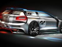 2015 MINI Clubman Vision Gran Turismo , 5 of 19