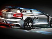 2015 MINI Clubman Vision Gran Turismo , 5 of 19