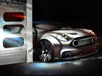 2015 MINI Clubman Vision Gran Turismo , 7 of 19