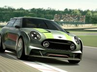 2015 MINI Clubman Vision Gran Turismo , 9 of 19
