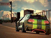 2015 MINI Clubman Vision Gran Turismo , 12 of 19