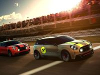 2015 MINI Clubman Vision Gran Turismo , 14 of 19